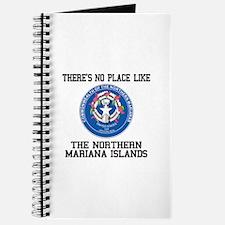 Northern Mariana Territory Journal