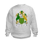 Whitmore Family Crest Kids Sweatshirt