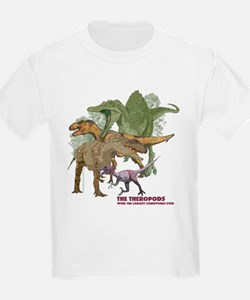 The Theropods T-Shirt