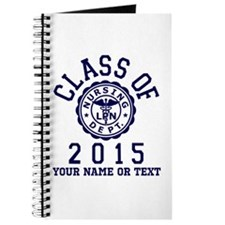 Class of 2015 LPN Journal