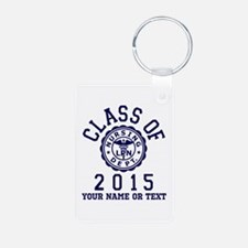 Class of 2015 LPN Keychains