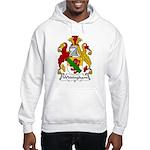 Whitingham Family Crest Hooded Sweatshirt