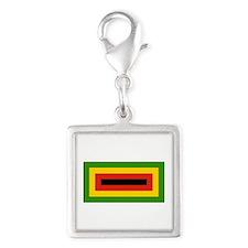 Zimbabwe Flag Charms