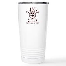 Class of 2015 LPN Travel Mug