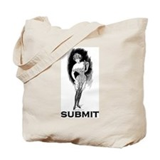 Submit Tote Bag