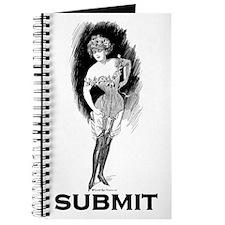 Submit Journal