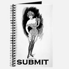 Submit Journal