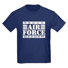 Proud Air Force Nephew T