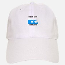 Ocean City, Maryland Baseball Baseball Baseball Cap