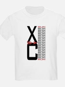 XCrunrun T-Shirt