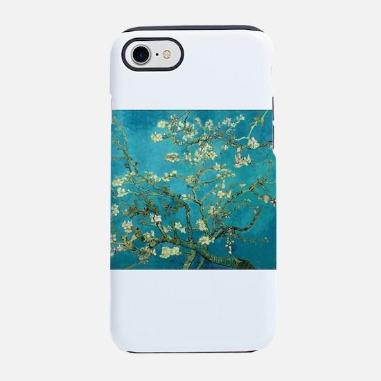 Vincent Van Gogh Blossoming Al iPhone 7 Tough Case