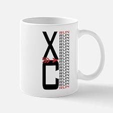 XCrunrun Mugs