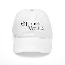 House Veritas Logo Baseball Cap