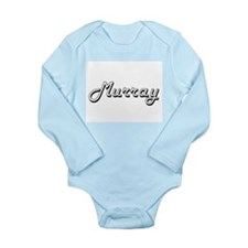 Murray surname classic design Body Suit