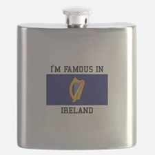 I'm famous in ireland Flask