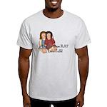 Do You Have RA? Light T-Shirt