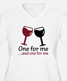 One For Me T-Shirt