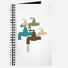 Faucet Conserve Journal