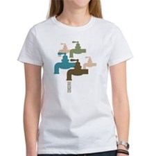 Faucet Conserve Tee