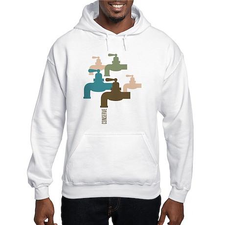Faucet Conserve Hooded Sweatshirt