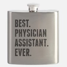 Best Physician Assistant Ever Flask