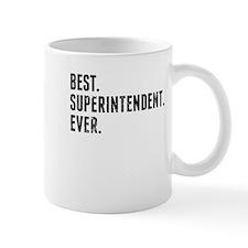 Best Superintendent Ever Mugs
