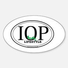 IOP Lifestyle Decal