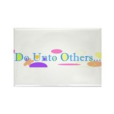 Unique Other Rectangle Magnet (10 pack)