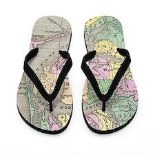 Outer Banks and Eastern North Carolina  Flip Flops
