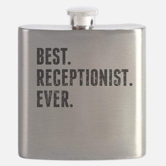 Best Receptionist Ever Flask