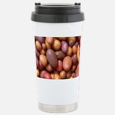 Potatoes Stainless Steel Travel Mug