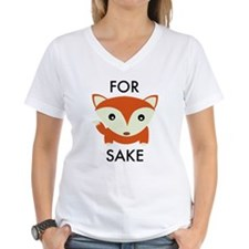 For Fox Sake Shirt