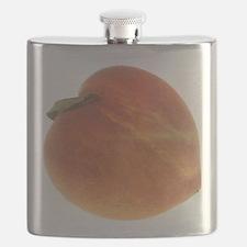 Georgia Peach Flask