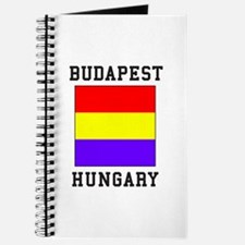 Budapest Hungary Journal