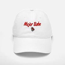 USCG Major Babe Baseball Baseball Cap