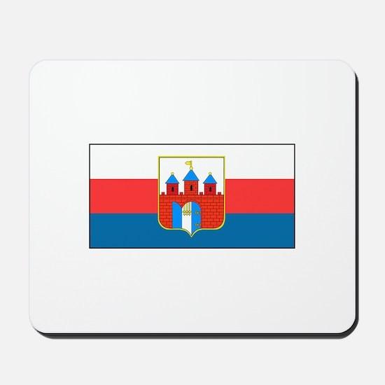 Bydgoszcz Mousepad