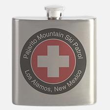 Pajapatrol Flask