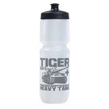 Tiger I Sports Bottle