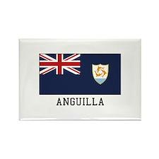Anguilla Magnets