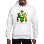 Wheler Family Crest Hooded Sweatshirt