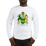 Wheler Family Crest Long Sleeve T-Shirt
