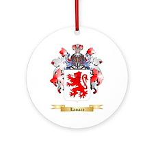 Lamare Ornament (Round)