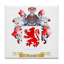 Lamar Tile Coaster