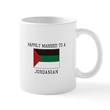 Married to a Jordnian Mugs