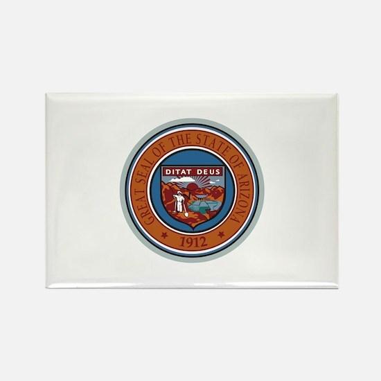Arizona State Seal Magnets
