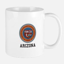Arizona Mugs