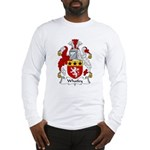 Whatley Family Crest  Long Sleeve T-Shirt