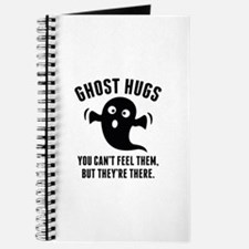 Ghost Hugs Journal