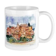 Roussillon Mug