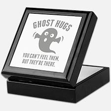 Ghost Hugs Keepsake Box